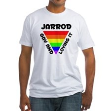 Jarrod Gay Pride (#006) Shirt