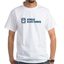 RUSSIAN BLACK TERRIER Shirt