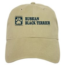 RUSSIAN BLACK TERRIER Baseball Cap