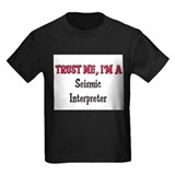 Trust Me I'm a Seismic Interpreter T