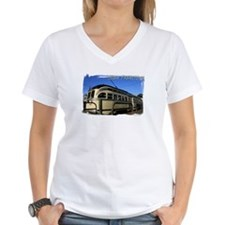 San Francisco Cable Car Shirt