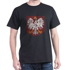 Polish Eagle Dark T-Shirt