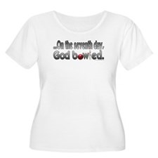 ...God bowled T-Shirt