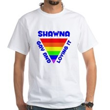 Shawna Gay Pride (#005) Shirt