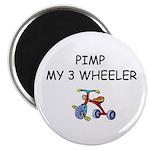 PIMP MY 3 WHEELER 2.25