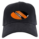 ORANGE HEMI Baseball Cap