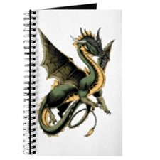 Great Dragon Journal