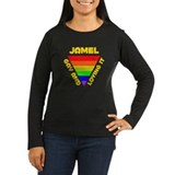 Jamel Gay Pride (#009) T-Shirt