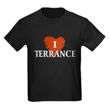 I Love Terrance T