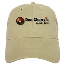 Don Cherry's Sports Grill Baseball Cap