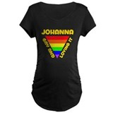 Johanna Gay Pride (#009) T-Shirt