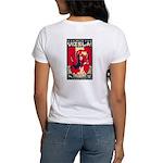 American Vizsla- Obey the V! Women's T-Shirt