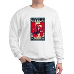 American Vizsla- Obey the V! Sweatshirt
