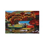 Rural Farm Magnets (10 pack)