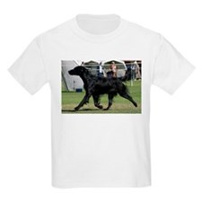 Unique Flat coated retriever T-Shirt