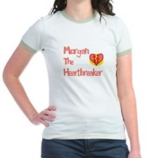 Morgan the Heartbreaker T
