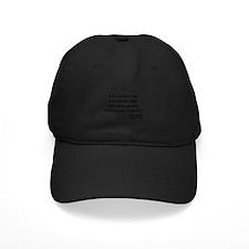 Walter Whitman 4 Baseball Hat