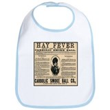 Carbolic Smoke Ball Bib