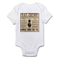 Carbolic Smoke Ball Infant Bodysuit