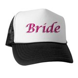 Unique Bridal Hat