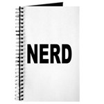 Nerd Journal