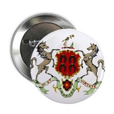 "FARRIER CREST 2.25"" Button (10 pack)"