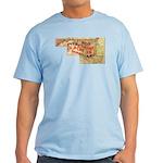 Flat Maryland Light T-Shirt