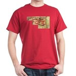 Flat Maryland Dark T-Shirt