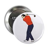 "Old Time Golf 2.25"" Button (100 pack)"