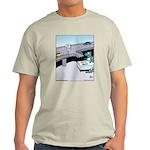 Dinosaur Food Exit Light T-Shirt