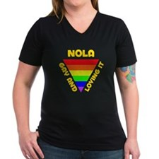 Nola Gay Pride (#009) Shirt