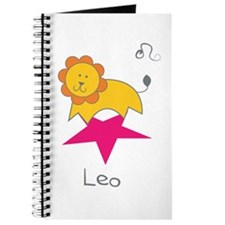 Leo Kiddie Journal