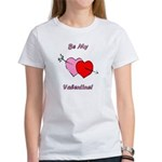 My Valentine Women's T-Shirt