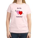 My Valentine Women's Light T-Shirt