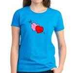 My Valentine Women's Dark T-Shirt