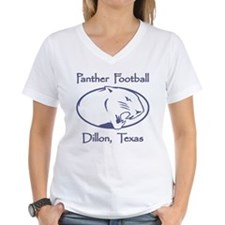 Dillon Panthers - White Shirt