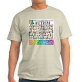 One in 150 Autism Awareness T-Shirt