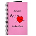 My Valentine Journal