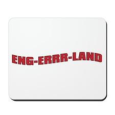 ENG-ERR-LAND Mousepad