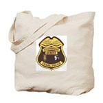Stockbridge Munsee PD Tote Bag