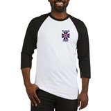 British Steel Baseball Jersey