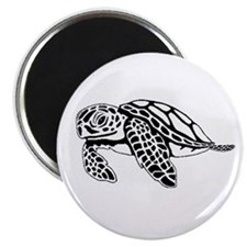 Turtle Pond Magnet
