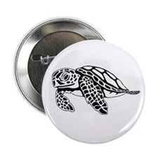 "Turtle Pond 2.25"" Button (10 pack)"