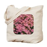 Coreopsis Rose Tote Bag