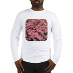 Coreopsis Rose Long Sleeve T-Shirt