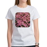 Coreopsis Rose Women's T-Shirt