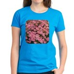Coreopsis Rose Women's Dark T-Shirt