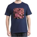 Coreopsis Rose Dark T-Shirt