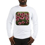 Echinacea Magnus Long Sleeve T-Shirt