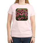 Echinacea Magnus Women's Light T-Shirt